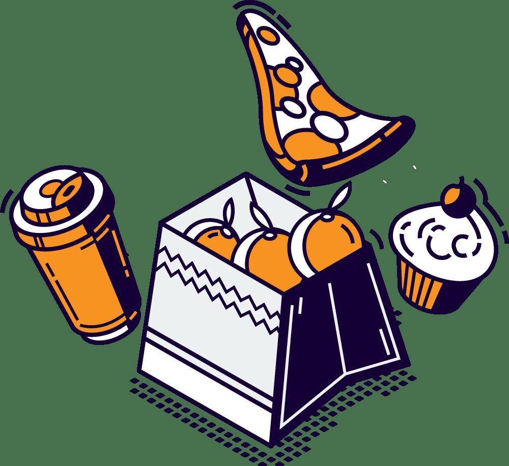 επεξεργασια προιοντων delivery